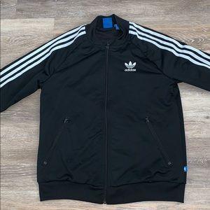 Women's Adidas Zip Jacket